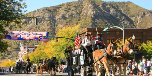 fall things to do in durango