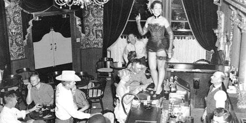 diamond belle saloon