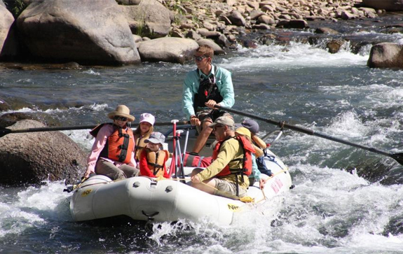 3 tips for your durango rafting adventure