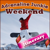 Adrenaline Weekend