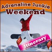 Adrenaline Weekend
