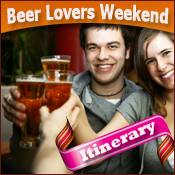 Beer Lovers Weekend