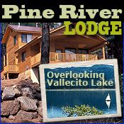 Durango-Colorado-Pine-River-Lodge-on-Lake-Vallecito