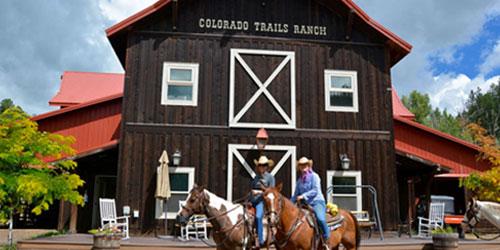 Colorado Trails Ranch