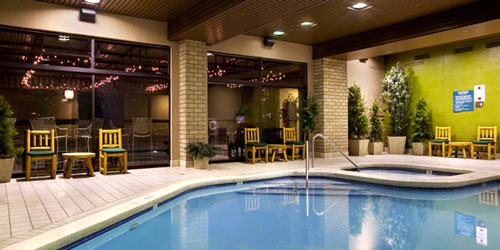 Durango Hotels Downtown >> Doubletree Hotel Durango | Durango Hotels | Durango, Colorado