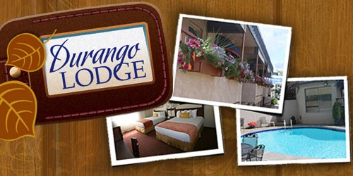 durango hotels within walking distance of main