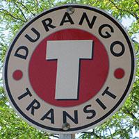 Durango Trolley