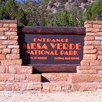 Mesa Verde Info