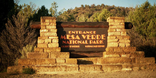 mesa verde guided tour