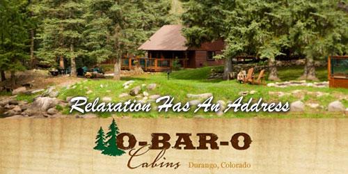 O-Bar-O Cabins