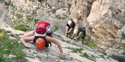 durango rock climbing