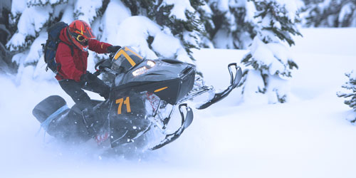 durango snowmobile