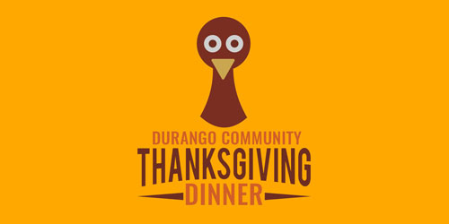thanksgiving in durango