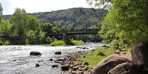 Spring Hikes in Durango