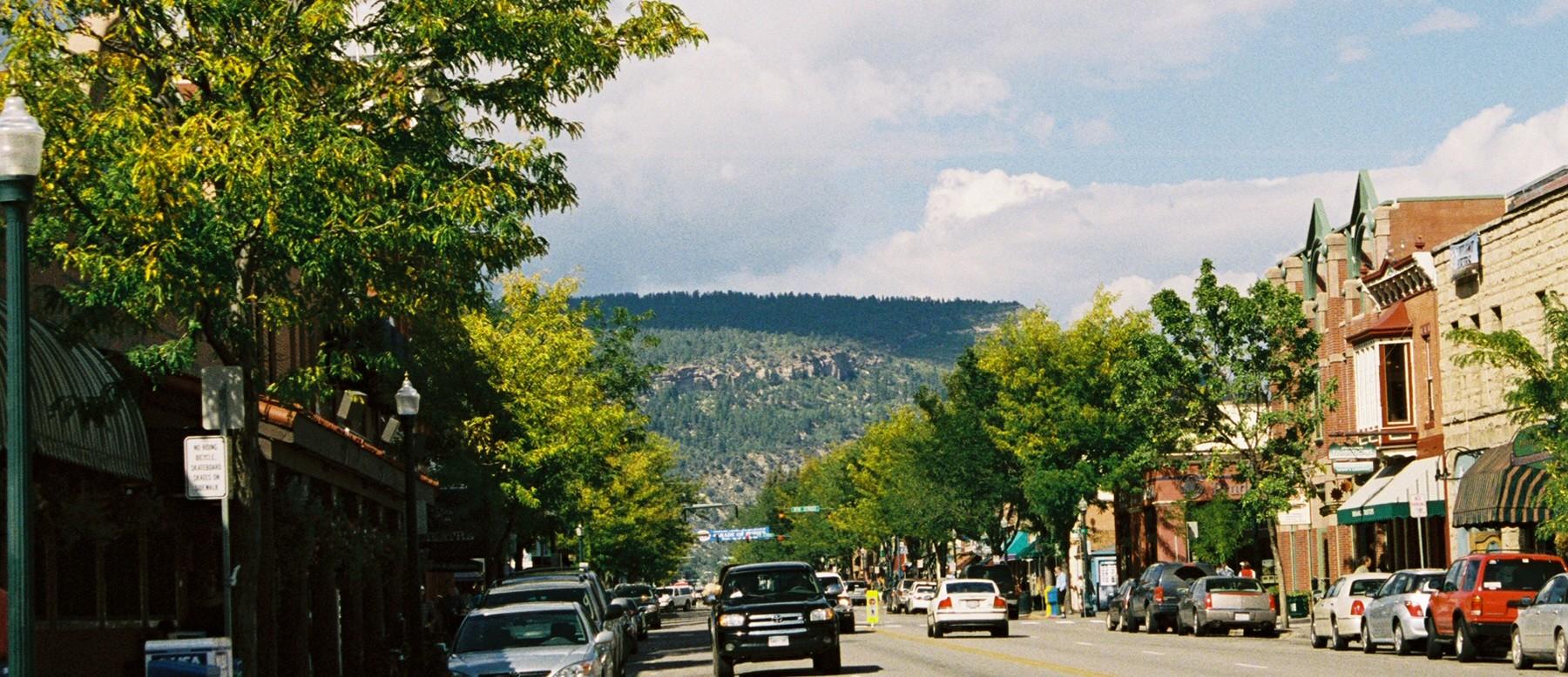 Top Things To Do In Historic Downtown Durango Durango Com
