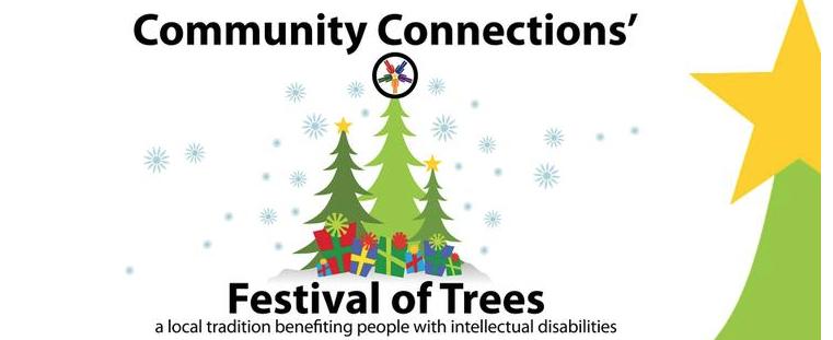 Festival of Trees Durnago