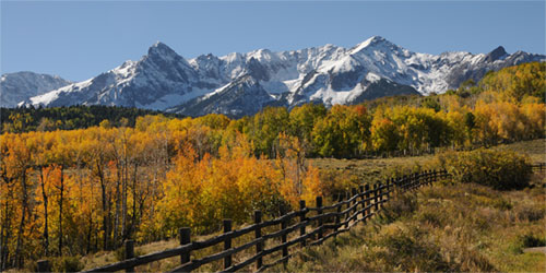 things to do in colorado in the fall