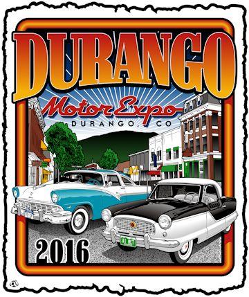 Durango Motor Expo Durangocom - Durango car show