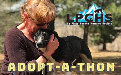 17th Annual Adopt-A-Thon