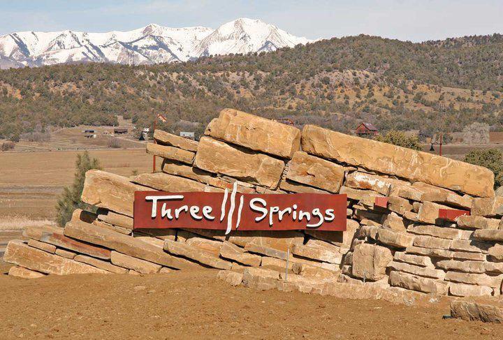 three-springs