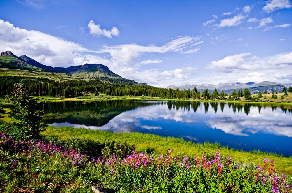 San Juan National Forest Durango Com