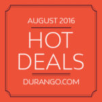 aug hot deals dgo cc