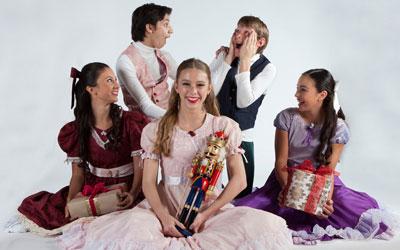 "State Street Ballet's ""The Nutcracker"" ft. the San Juan Symphony"