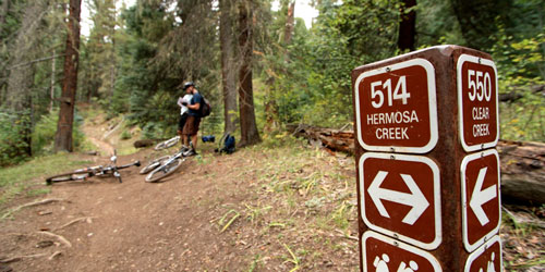 hermosa creek trail