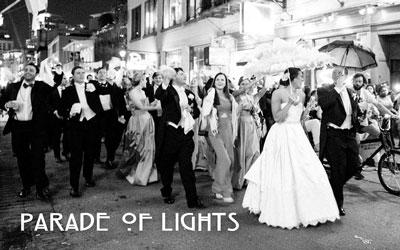Snowdown Light Parade