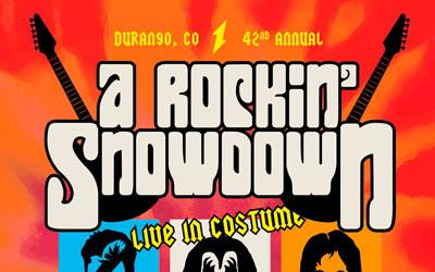 Rock N' Roll Snowdown
