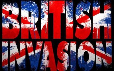 Durango Uke Circle: British Invasion