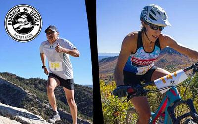 Durango Double Marathon