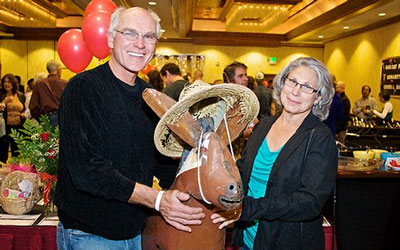 Habitat's 19th Annual Wine Tasting & Silent Auction