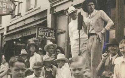 Durango Native Stories