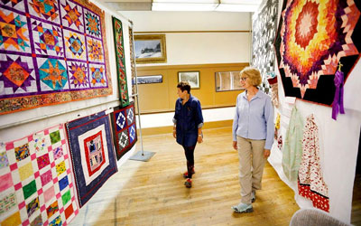 Celebration Of Quilts