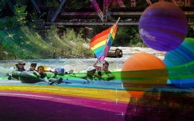 Durango Pride River Parade