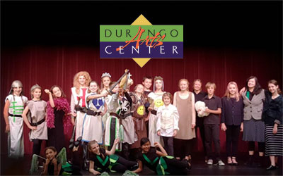 Musical Theatre Camp Shows