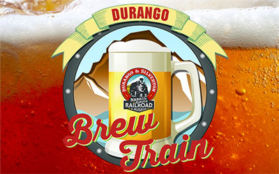 Durango Brew Train