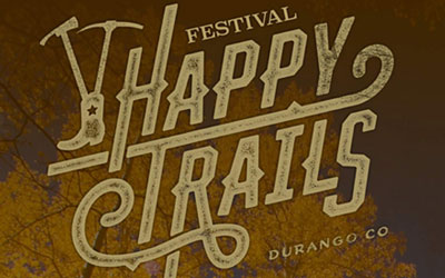 Happy Trails Music Festival