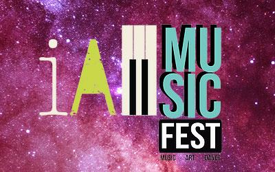 iAM MUSIC Fest!