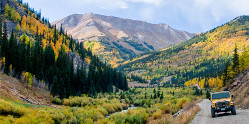 ways to see Durango