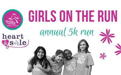 GOTR Annual 5k Run