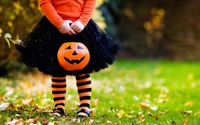Children's Halloween Trick-or-Treat