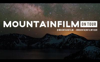 Mountainfilm on Tour in Durango