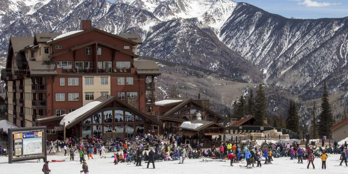 durango mountain resort lodging deals
