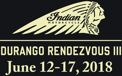 Durango Rendezvous III