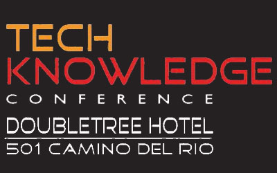 TechKnowledge Conference