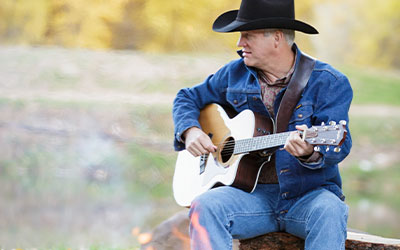 Durango Cowboy Poetry Gathering Barn Dance & Picnic
