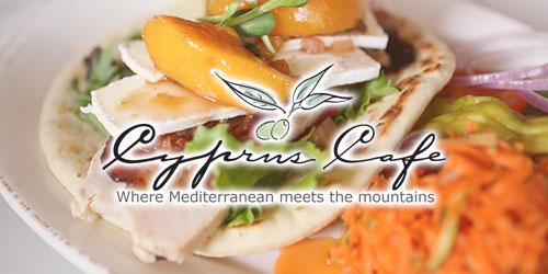 Cyprus Café