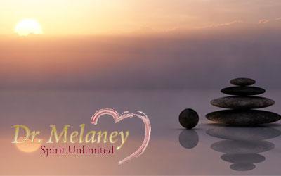 Dr. Melaney Presents: Ignite Gratitude, Live Grace